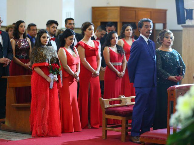 La boda de Ivan y Violeta en Guadalajara, Jalisco 23