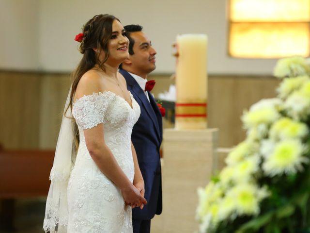 La boda de Ivan y Violeta en Guadalajara, Jalisco 24