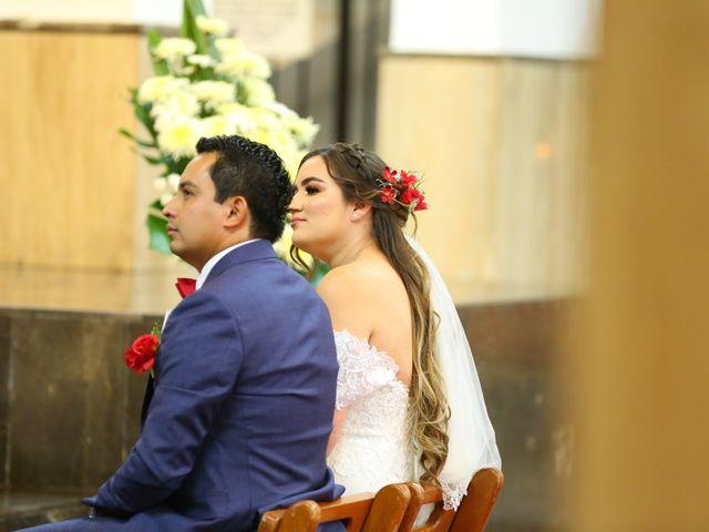 La boda de Ivan y Violeta en Guadalajara, Jalisco 25