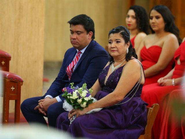 La boda de Ivan y Violeta en Guadalajara, Jalisco 26