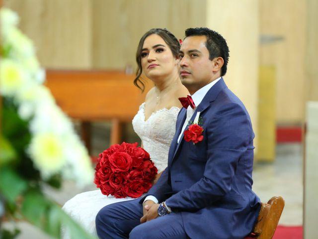 La boda de Ivan y Violeta en Guadalajara, Jalisco 27