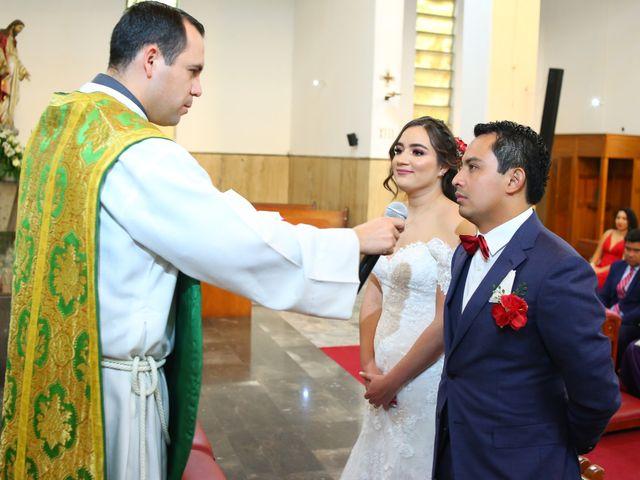 La boda de Ivan y Violeta en Guadalajara, Jalisco 29