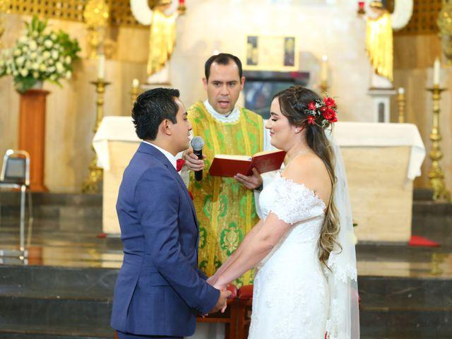 La boda de Ivan y Violeta en Guadalajara, Jalisco 30