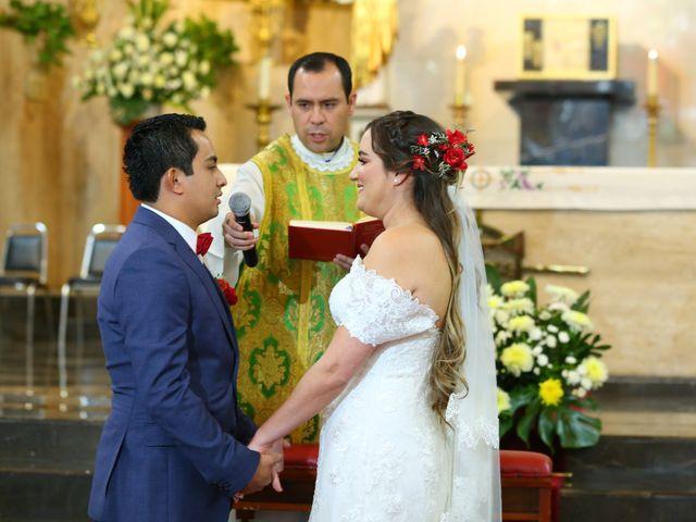 La boda de Ivan y Violeta en Guadalajara, Jalisco 31