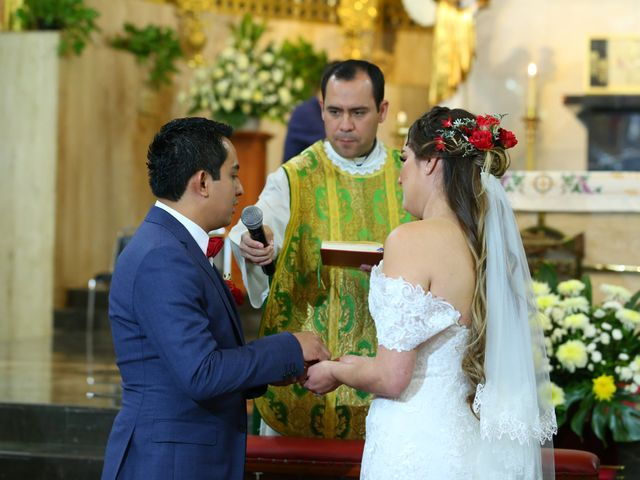 La boda de Ivan y Violeta en Guadalajara, Jalisco 33