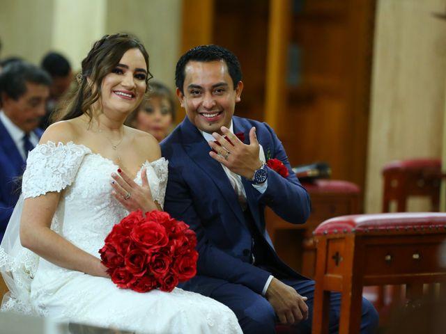 La boda de Ivan y Violeta en Guadalajara, Jalisco 35
