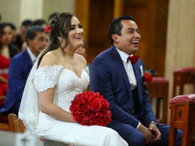 La boda de Ivan y Violeta en Guadalajara, Jalisco 36