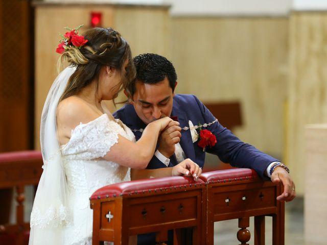 La boda de Ivan y Violeta en Guadalajara, Jalisco 37