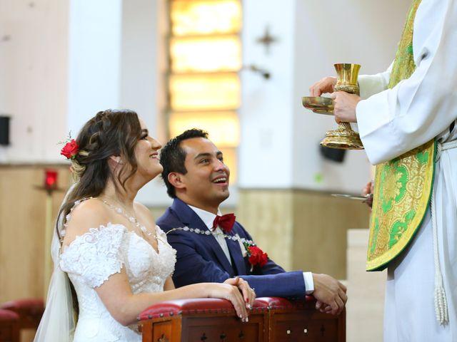 La boda de Ivan y Violeta en Guadalajara, Jalisco 38