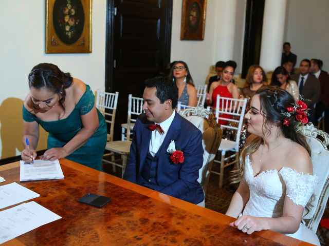 La boda de Ivan y Violeta en Guadalajara, Jalisco 42