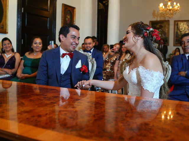 La boda de Ivan y Violeta en Guadalajara, Jalisco 43