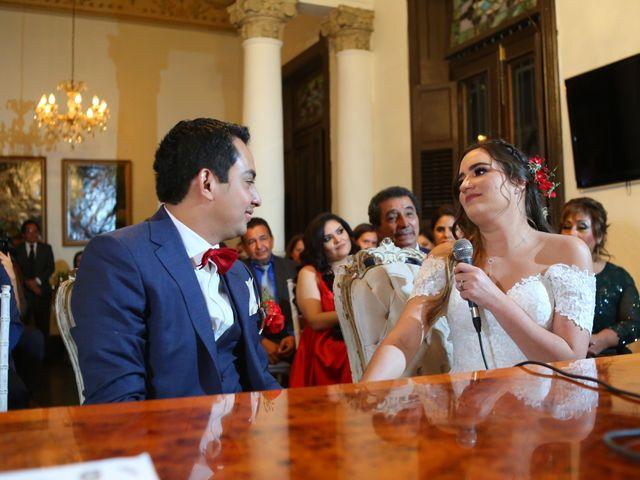 La boda de Ivan y Violeta en Guadalajara, Jalisco 44