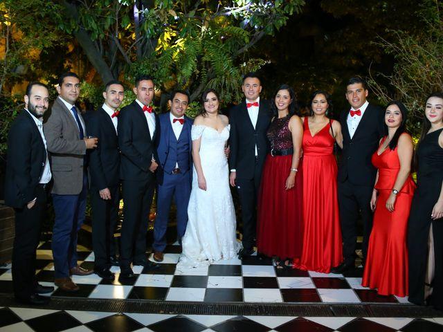 La boda de Ivan y Violeta en Guadalajara, Jalisco 45