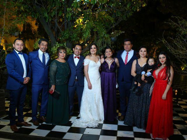 La boda de Ivan y Violeta en Guadalajara, Jalisco 46