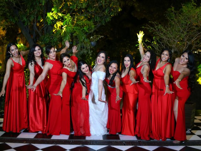 La boda de Ivan y Violeta en Guadalajara, Jalisco 47