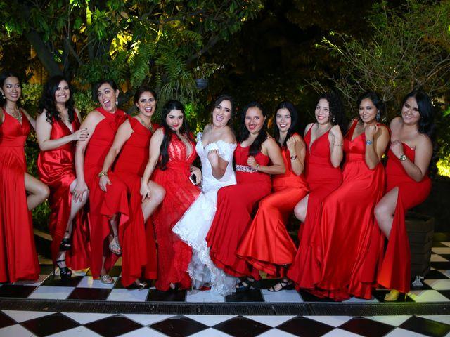 La boda de Ivan y Violeta en Guadalajara, Jalisco 48