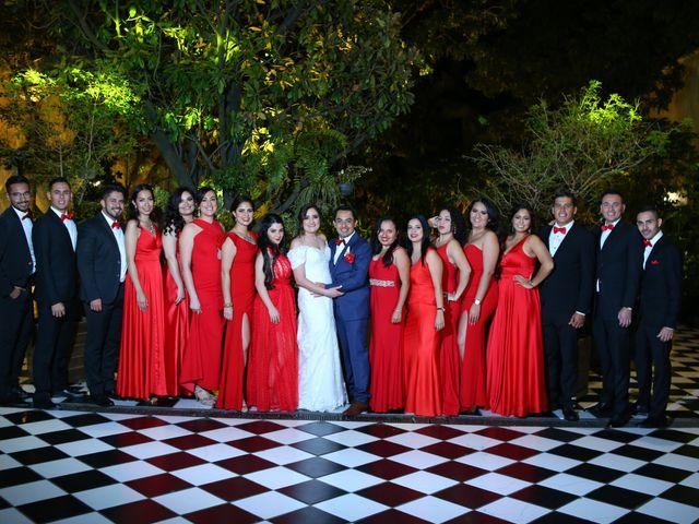 La boda de Ivan y Violeta en Guadalajara, Jalisco 49