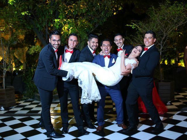 La boda de Ivan y Violeta en Guadalajara, Jalisco 50