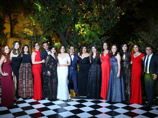 La boda de Ivan y Violeta en Guadalajara, Jalisco 51