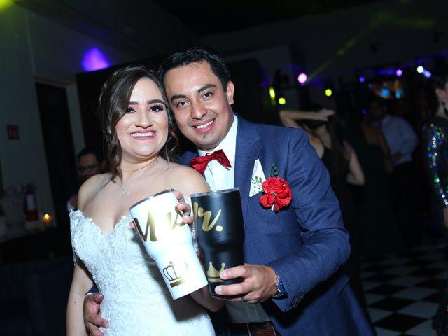 La boda de Ivan y Violeta en Guadalajara, Jalisco 2