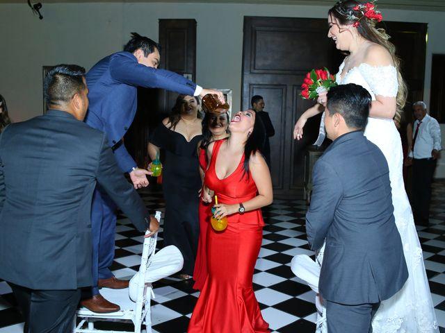 La boda de Ivan y Violeta en Guadalajara, Jalisco 58