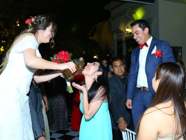 La boda de Ivan y Violeta en Guadalajara, Jalisco 61