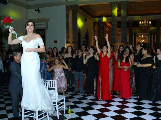 La boda de Ivan y Violeta en Guadalajara, Jalisco 62