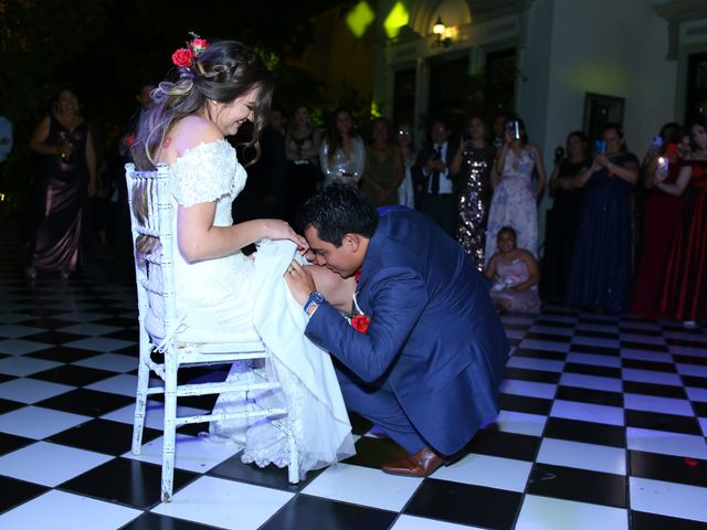 La boda de Ivan y Violeta en Guadalajara, Jalisco 65