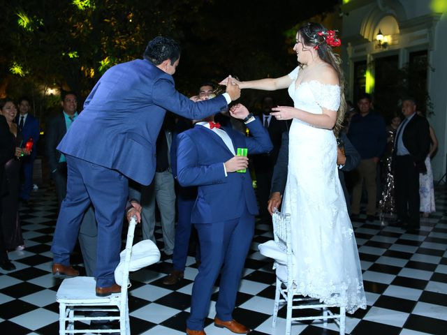 La boda de Ivan y Violeta en Guadalajara, Jalisco 66