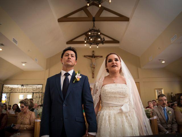 La boda de Beba y José Ramón