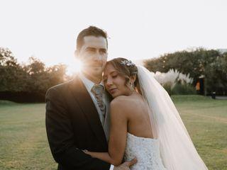 La boda de Fer y Charly