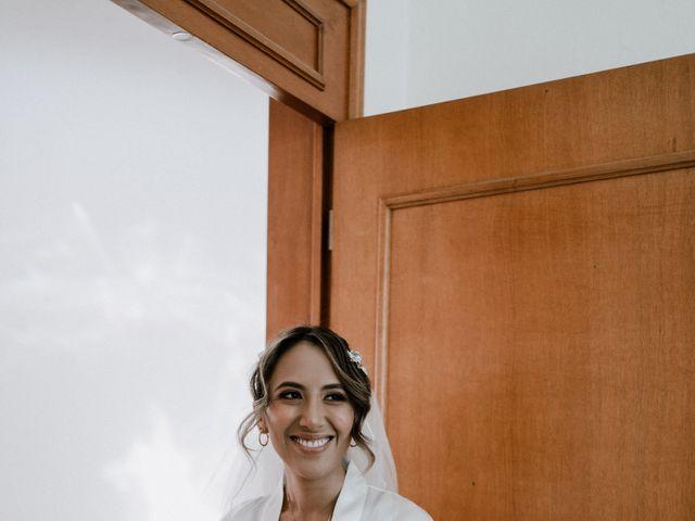 La boda de Charly y Fer en Zapopan, Jalisco 9