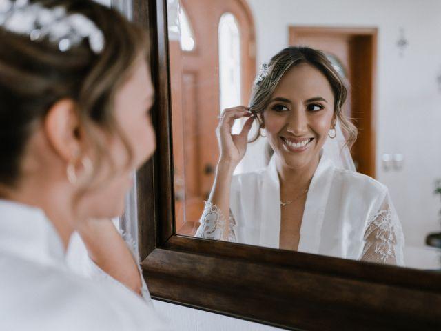 La boda de Charly y Fer en Zapopan, Jalisco 11