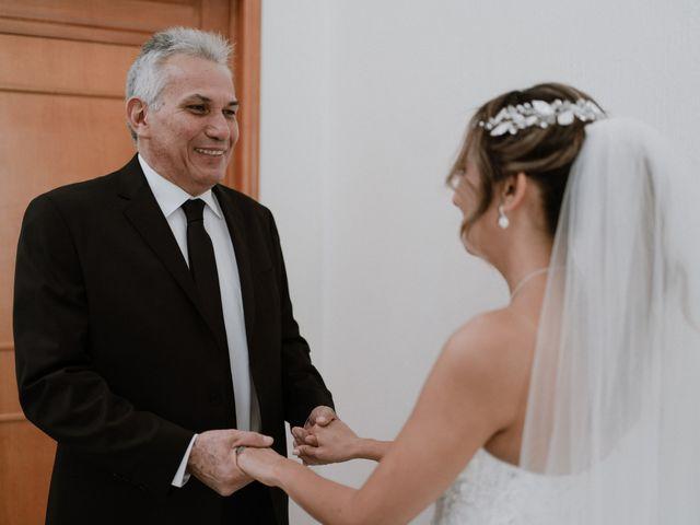 La boda de Charly y Fer en Zapopan, Jalisco 18