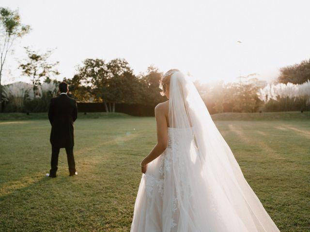 La boda de Charly y Fer en Zapopan, Jalisco 20