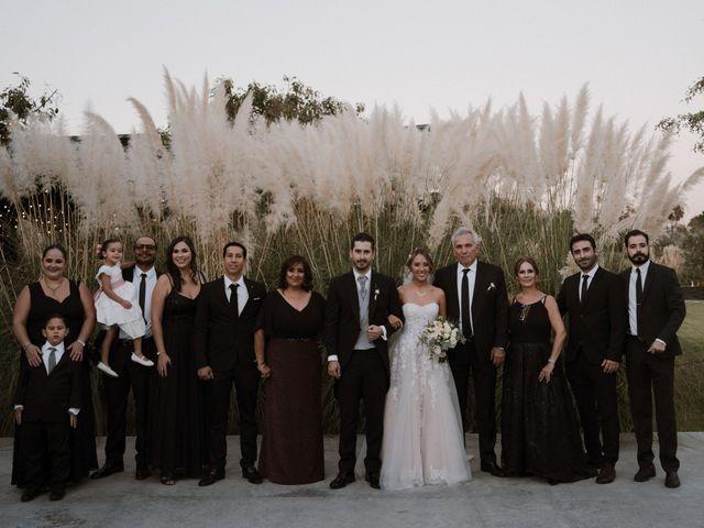 La boda de Charly y Fer en Zapopan, Jalisco 24