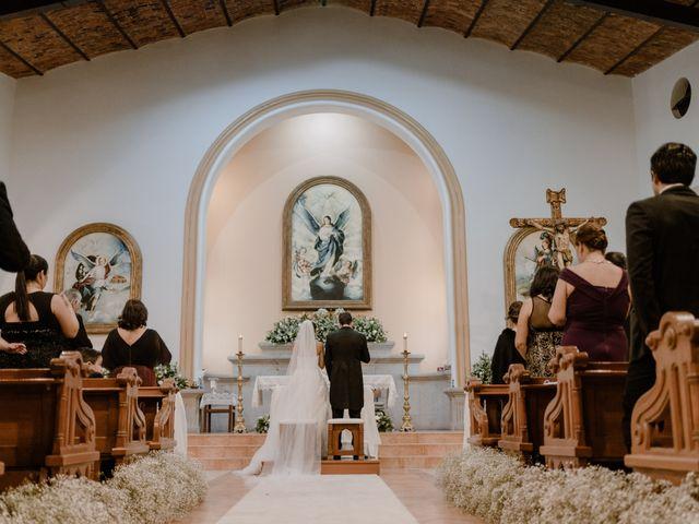 La boda de Charly y Fer en Zapopan, Jalisco 25
