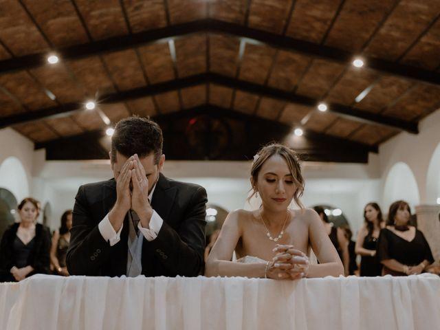 La boda de Charly y Fer en Zapopan, Jalisco 26