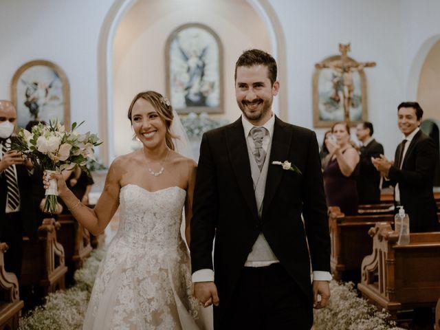La boda de Charly y Fer en Zapopan, Jalisco 27