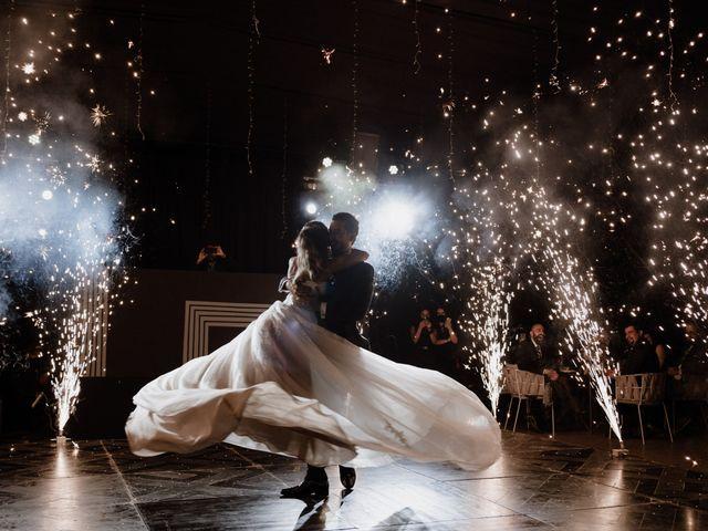 La boda de Charly y Fer en Zapopan, Jalisco 33
