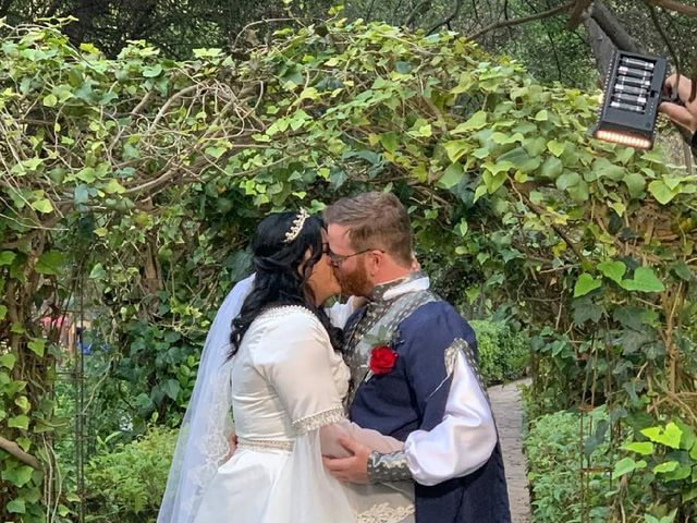 La boda de Daniel  y Virginia  en Saltillo, Coahuila 3
