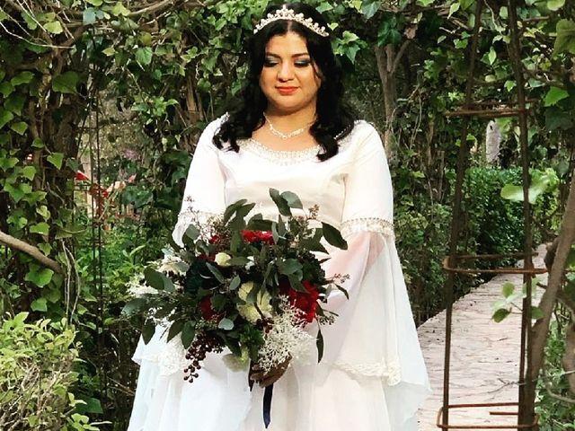 La boda de Daniel  y Virginia  en Saltillo, Coahuila 6