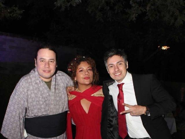 La boda de Daniel  y Virginia  en Saltillo, Coahuila 7