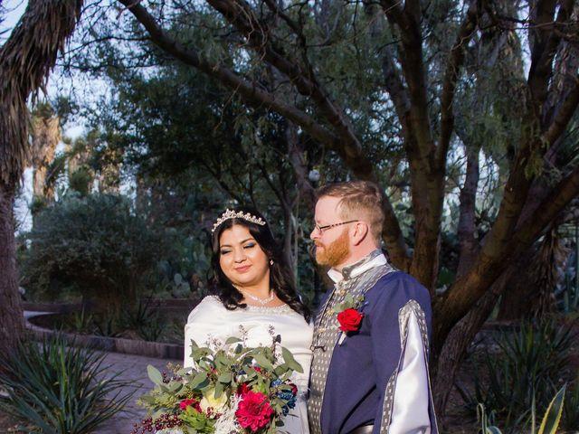 La boda de Daniel  y Virginia  en Saltillo, Coahuila 1