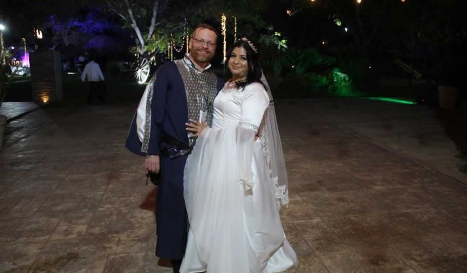 La boda de Daniel  y Virginia  en Saltillo, Coahuila
