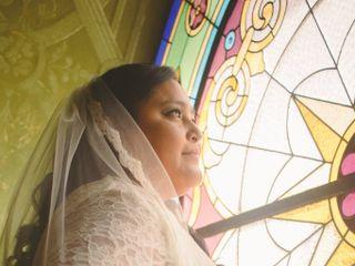 La boda de Yuri y Koni 2
