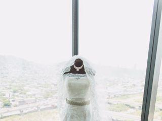 La boda de Marlene y Daniel 2