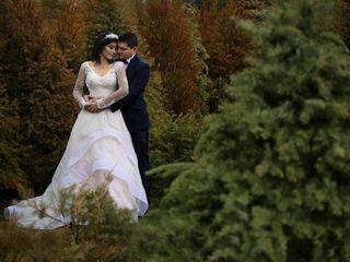 La boda de Lupita y Luis 1