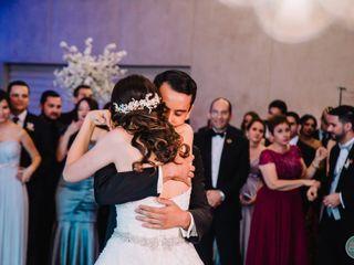 La boda de Erika  y Pablo  1
