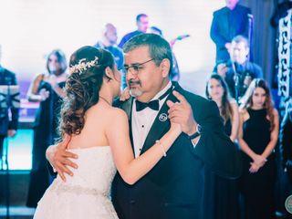 La boda de Erika  y Pablo  2